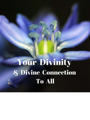 Your Divinity